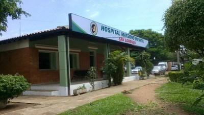 Hospital de Calle'i: Suspenden cirugías programadas