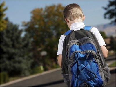 Niño de 5 años llevó cocaína a la escuela porque le hacía sentirse Spiderman