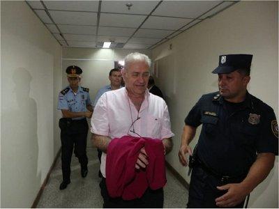 Supuesta víctima  de RGD comentó  el esquema de usura y extorsión