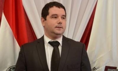 Fiscal renuncia para ser viceministro de Política Criminal