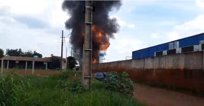 Investigarán motivos de la caída del helicóptero en PJC