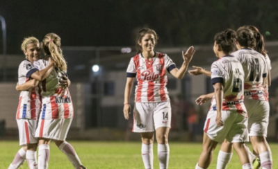 HOY / Punta del torneo femenino es de Libertad-Limpeño