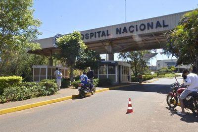 Dicen que no se esconden equipos de neonatalogía en el Hospital Nacional