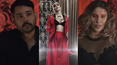 """Andrea Valobra lanzó el videoclip de su canción """"Juana"""""""