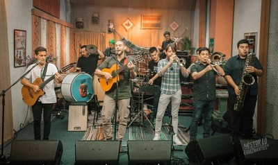 Ibermúsicas presentó proyectos de artistas paraguayos ganadores del 2020