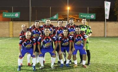 HOY / Indufar organizó 3ª edición de Copa Z-Cal 1000