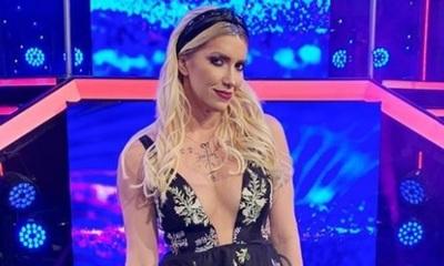 Carmiña Masi anunció su regreso a la televisión