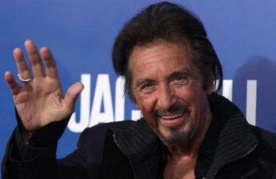 Al Pacino revela la razón por la que acepta trabajar en películas malas