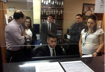Corte Suprema implementa trámite electrónico en CDE