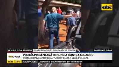 """Payo """"se extralimitó"""" y se expone a nuevas sanciones"""