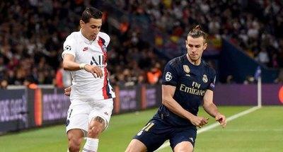 Real Madrid va por los octavos de 'Champions' ante el PSG de Neymar