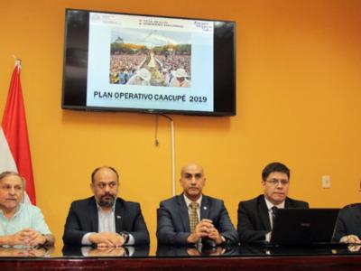 Operativo Caacupé 2019: Salud Pública garantiza asistencia a peregrinantes