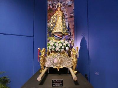Más de 23.000 personas ya visitaron el museo de la Basílica