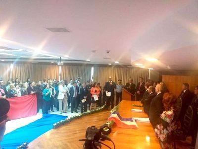 Abogados piden levantar huelga del sector judicial