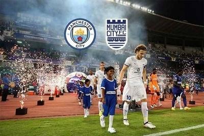 HOY / El City Football Group desembarca en la India