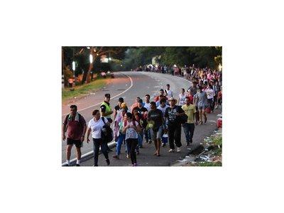 EXTRA acompañará a peregrinos en Caacupé