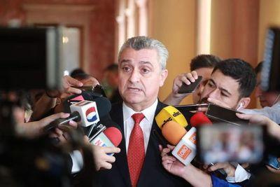 Mesa energética: priorizarán la revisión del Anexo C y la producción de Yacyretá, según Villamayor