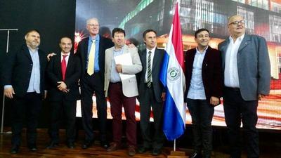 Se realizó en Asunción charla sobre «Energías de Hidrocarburos» con expertos argentinos