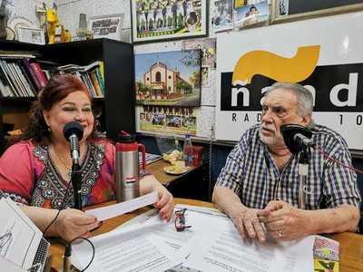 ¡Feliz cumple, Radio Ñandutí! Aniversario 57 de la emisora líder