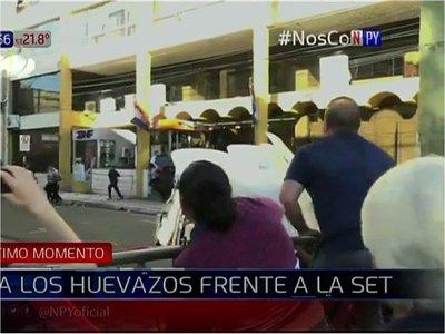 SET: Si huelga se declara ilegal, 100 funcionarios podrían ser despedidos