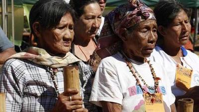 Se realizará el segundo encuentro nacional de mujeres indígenas de Paraguay