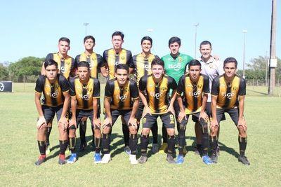 Sub 17: Guaraní y Cerro Porteño, los candidatos