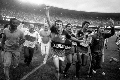 El título perdido de Flamengo
