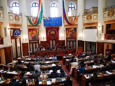Proyectan elecciones en Bolivia para marzo de 2020