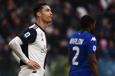 Sassuolo frenó a la Juventus
