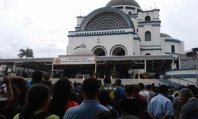 Caacupé: Iglesia insta a la tolerancia hacia los indígenas