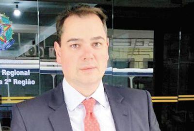"""""""El Brasil no tiene jurisdicción sobre los actos ocurridos en Paraguay"""""""
