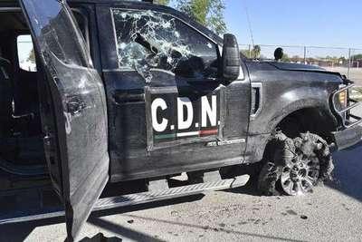 Otro golpe para el gobierno de AMLO: un choque entre narcos y policías dejó 21 muertos