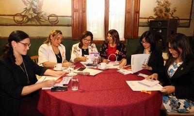 """Seminario """"Argumentación jurídica con perspectiva de género"""""""
