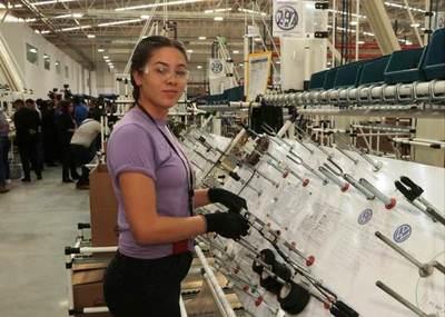 Maquila registró cerca de US$ 55 millones en régimen de exportación