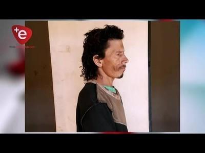 IMPUTAN POR HOMICIDIO A INDIGENTE Y SOLICITAN EXAMEN PSIQUIÁTRICO