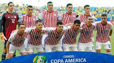 Los rivales a vencer de Paraguay en la Copa América 2020