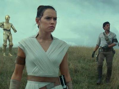 """Star Wars dice adiós a los Skywalker con un anhelo de """"esperanza"""""""