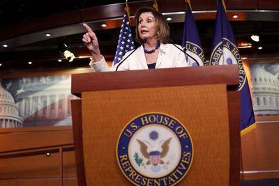 Demócratas aceleran juicio a Trump