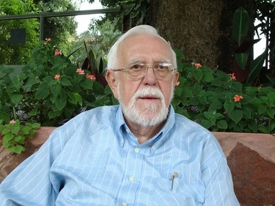 Fallece el padre Bartomeu Melià, a los 87 años