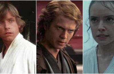 Ofrecen 1.000 dólares para ver la saga de 'Star Wars' de corrido: la maratón dura más de 22 horas