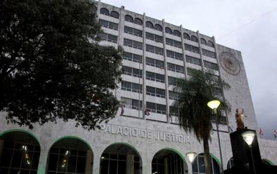 Secretaría General habilitó plataforma de servicios online para Auxiliares de Justicia