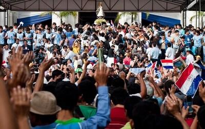 Camino a Caacupé: Se espera la llegada 1.500.000 personas, afirma intendente