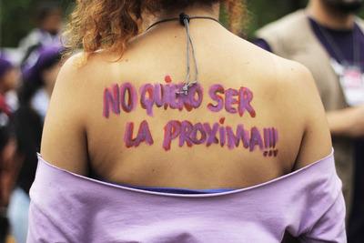 Un feminicidio cada 9,8 días en Paraguay, según estadísticas del 2019 » Ñanduti