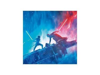 """La saga Star Wars le dice adiós a los Skywalker con un anhelo de """"esperanza"""""""