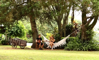 Senatur presenta variadas opciones para realizar turismo interno en vacaciones
