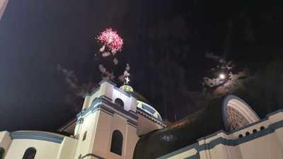 8 de Diciembre: Día de la Virgencita de Caacupé, patrona del Paraguay » Ñanduti