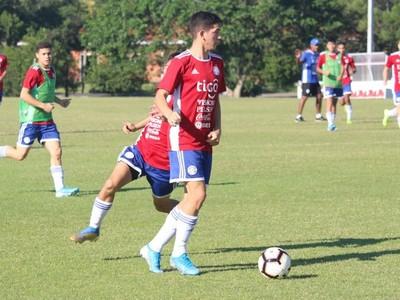 La Sub 15 buscará el tercer puesto del Sudamericano ante Colombia
