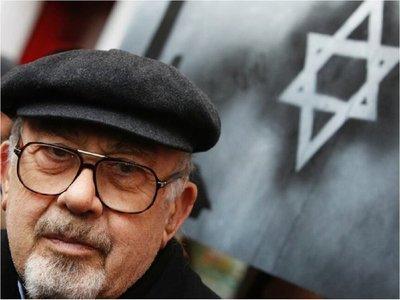 Italia despide a uno de los últimos supervivientes de Auschwitz