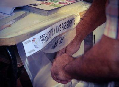 Misión de la Unión Europea evaluará cumplimiento de recomendaciones electorales » Ñanduti