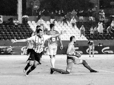 Libertad derrota a Santaní, logra el subcampeonato y asegura su participación en la Copa